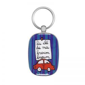 porte clés broum broum