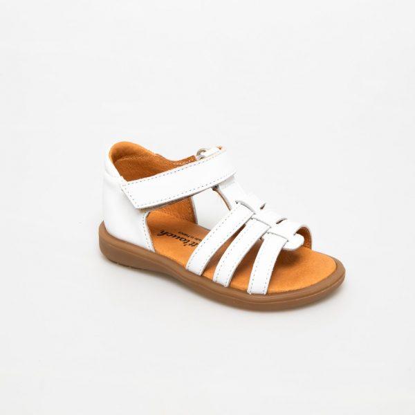 Nu-pieds Raphaël