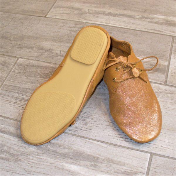 Chaussures Min Bronze