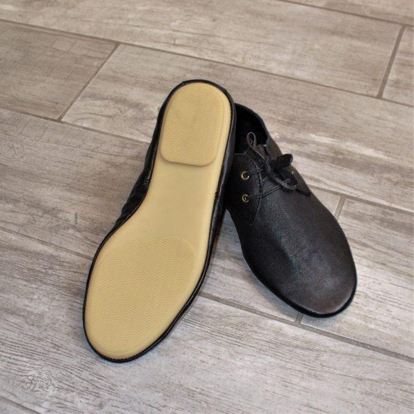 Chaussures Min noires