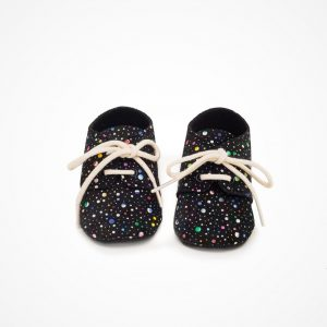 Chaussures Lou noir/multi
