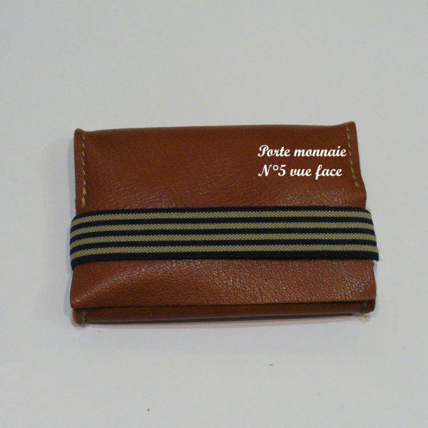 Porte monnaie 322