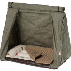 Tente pour souris