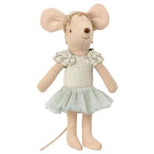 Tenue de danse pour souris