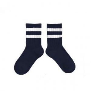 chaussettes Nico nuit étoilée