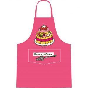 tablier mamie gâteaux